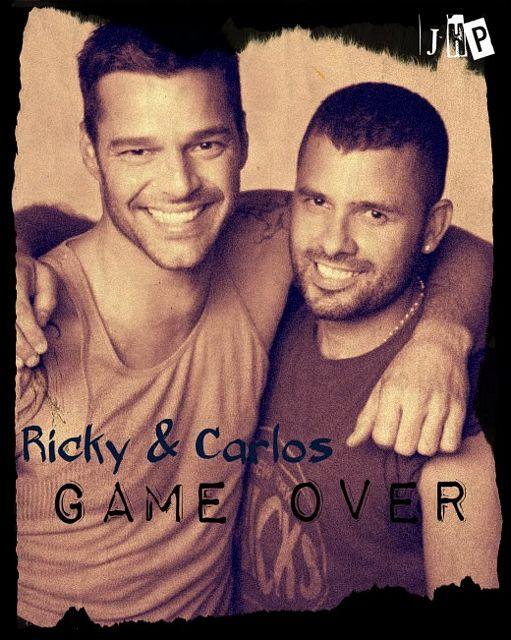 Ricky Martin   Daily Dudes @ Dude Dump