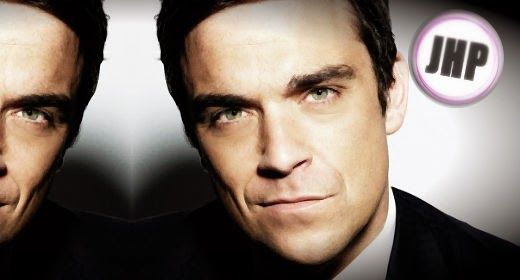 Robbie Williams | Daily Dudes @ Dude Dump