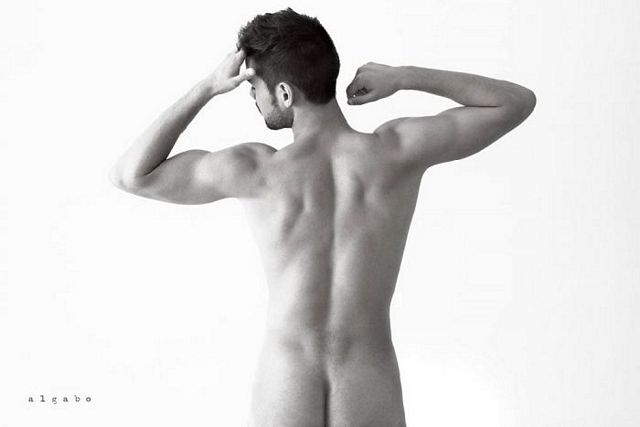Rodo Lau by Algabo – Latin Male Passion | Daily Dudes @ Dude Dump