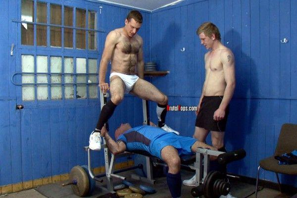 Rugby Club | Daily Dudes @ Dude Dump
