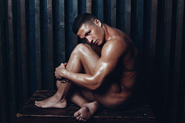 Ruslan Efimov By Pavel Lepikhin – Men In Undies   Daily Dudes @ Dude Dump