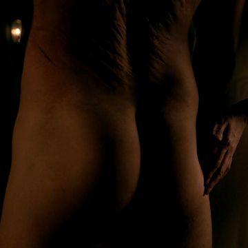 Sam Heughan's cute naked butt   Flesh 'n' Bo   Daily Dudes @ Dude Dump