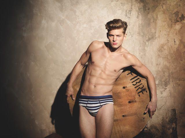 Sebastian Sauve For Replay Underwears – prettygarc | Daily Dudes @ Dude Dump