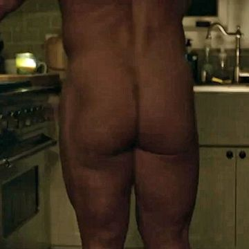 See The Most Muscular Celebrity Butts! | Daily Dudes @ Dude Dump