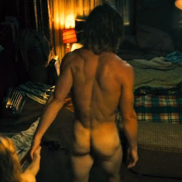 See The Top Five Sexiest Thor Ragnarok Actors Nude | Daily Dudes @ Dude Dump