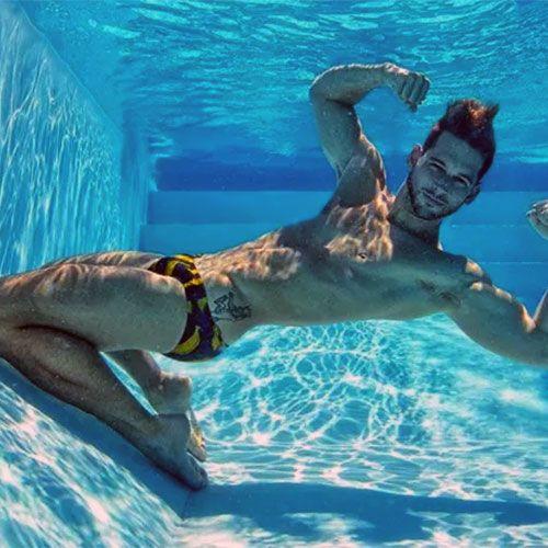 Sex Underwater | Daily Dudes @ Dude Dump