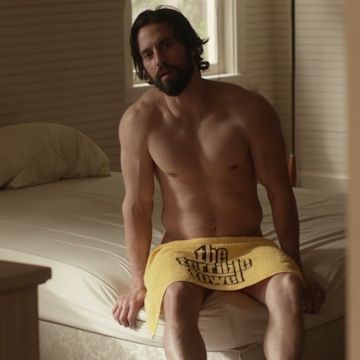 Sexiest 2018 Emmy Nominees Nude In Their Nominated | Daily Dudes @ Dude Dump
