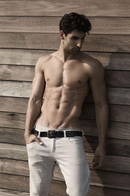 sextape of model Alejandro Salgueiro? | Daily Dudes @ Dude Dump