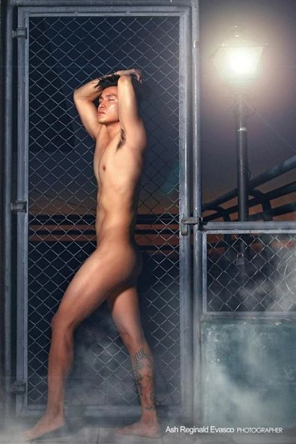Sexy Asian Male Model Mark John Sellado | Daily Dudes @ Dude Dump