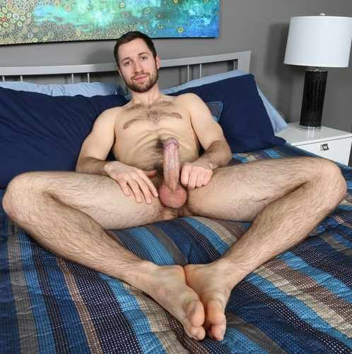 sexy hairy todd jerks off – HAIRY GUYS IN GAY PORN | Daily Dudes @ Dude Dump