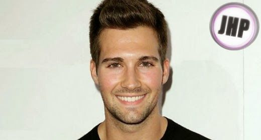 Sexy or Not: James Maslow | Daily Dudes @ Dude Dump