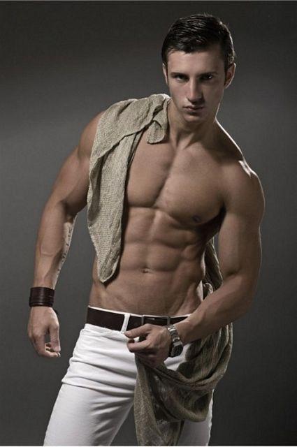 Sexy Polish Male Model Kamil Nicalek   Daily Dudes @ Dude Dump