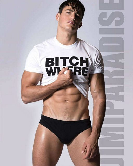 Sexy professor Pietro Boselli is BITCH | Daily Dudes @ Dude Dump