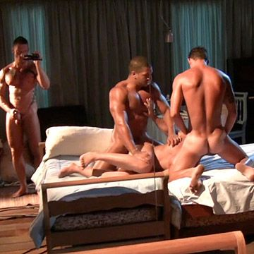 Sexy Sauna Fuckers | Daily Dudes @ Dude Dump