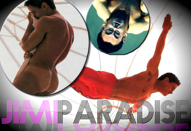#SinkingTomDaley – Greg Louganis | Daily Dudes @ Dude Dump