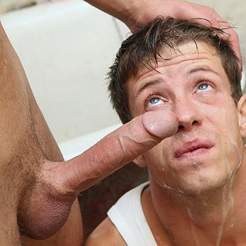 Soldier Abuses Boy – Part 2 | Daily Dudes @ Dude Dump