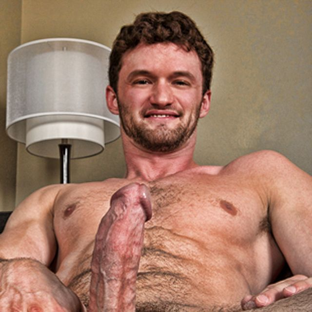 Southern Stud Joe Jerks Off His Hot Hard Cock! | Daily Dudes @ Dude Dump
