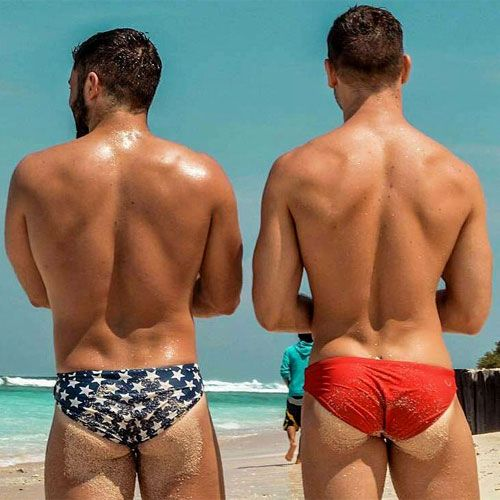 Speedo Bums | Daily Dudes @ Dude Dump