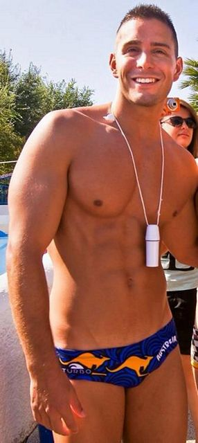 Speedo Eye Candy | Daily Dudes @ Dude Dump