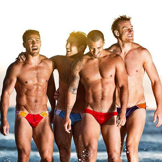 Speedo Friends | Daily Dudes @ Dude Dump