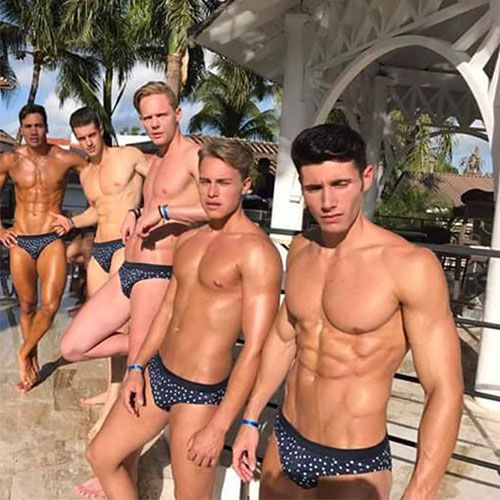 Speedo Men | Daily Dudes @ Dude Dump