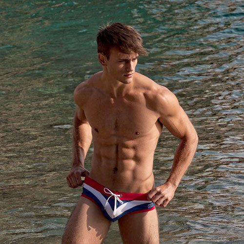 Speedo Perfection | Daily Dudes @ Dude Dump