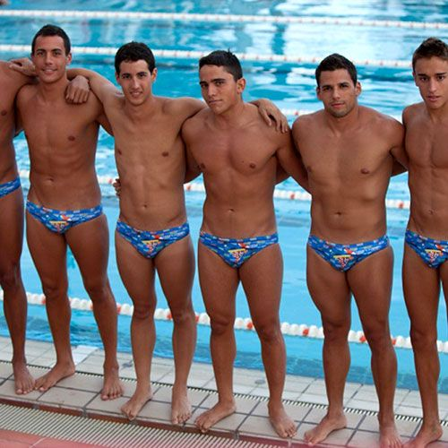 Speedo Team | Daily Dudes @ Dude Dump