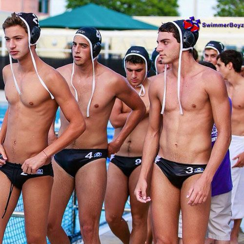 Speedo Teammates | Daily Dudes @ Dude Dump