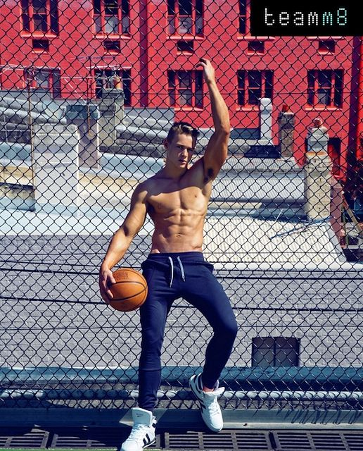 Sporty Jock Boys For Teamm8 | Nude Male Models | Daily Dudes @ Dude Dump