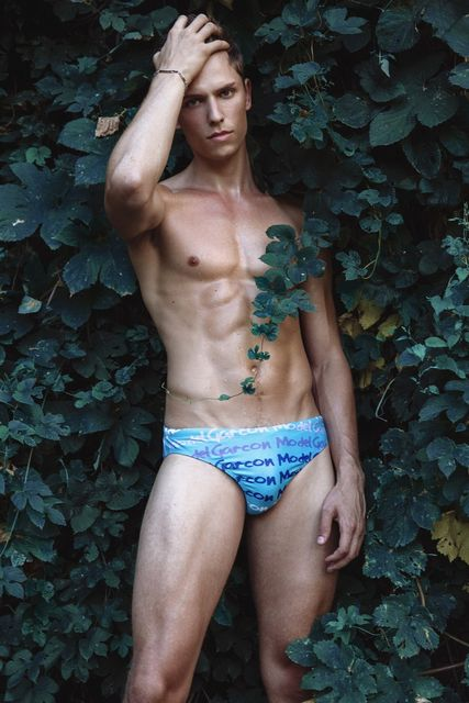 STEF VAN GELEUKEN BY PHOTOGRAPHER MARTIJNS MOUTER | Daily Dudes @ Dude Dump