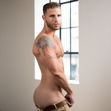 Taylor Briggs is ready for his closeup | Daily Dudes @ Dude Dump