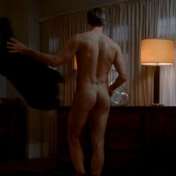 Teddy Sears' hot naked butt | Daily Dudes @ Dude Dump