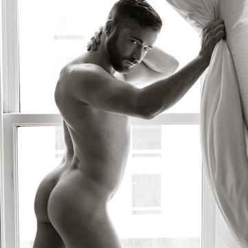 The astonishing Colby Melvin   Daily Dudes @ Dude Dump