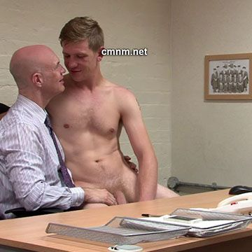 The headmaster knows what he wants | Spycamfromguy | Daily Dudes @ Dude Dump