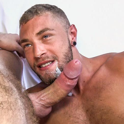 Tim Kruger fucks Alessandro | Daily Dudes @ Dude Dump