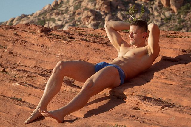 TJ By Andrew Stubbersfield | Daily Dudes @ Dude Dump