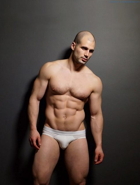 Todd Sanfield Is The Man Of My Dreams | Daily Dudes @ Dude Dump