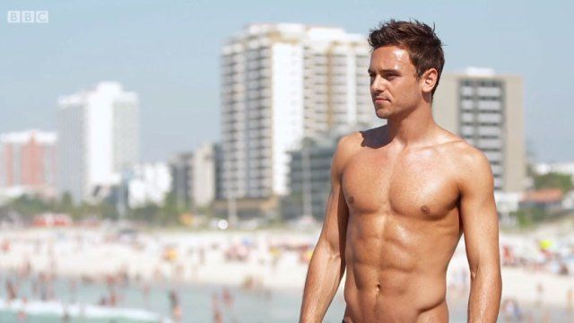 Tom Daley Twitter account | Daily Dudes @ Dude Dump