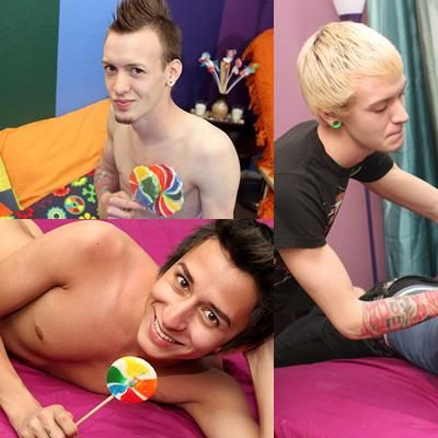 Too Sweet | Barely Legal Guys and Gay Boys Porn | | Daily Dudes @ Dude Dump