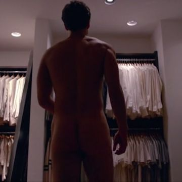Top Five Nude Scenes From Ryan Murphy Shows! | Daily Dudes @ Dude Dump