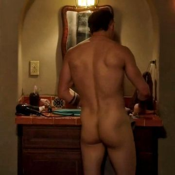 TV Nudity Recap Delivers So Much Hot Celeb Ass | Daily Dudes @ Dude Dump