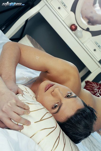 Twink star Xander Hollis – Photo shoot | Daily Dudes @ Dude Dump