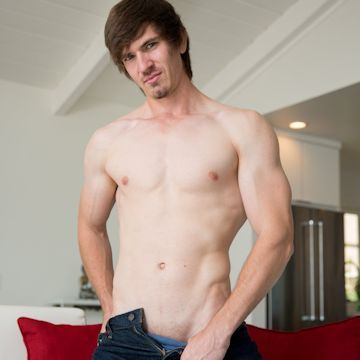 Tyler Kodiak goes against his religion | Male-Erot | Daily Dudes @ Dude Dump