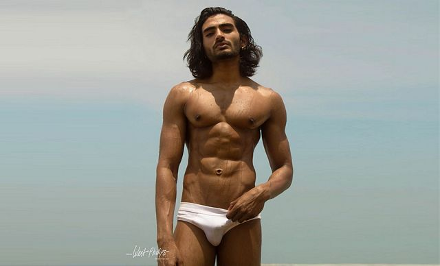 Tymeron Carvalho Photographed By West Phillips – | Daily Dudes @ Dude Dump