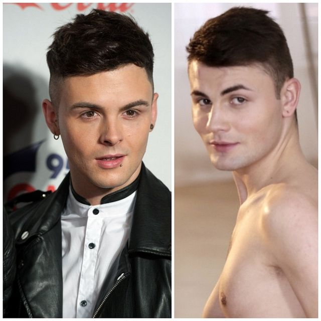 Union J Jaymi Gay Porn Double | Daily Dudes @ Dude Dump