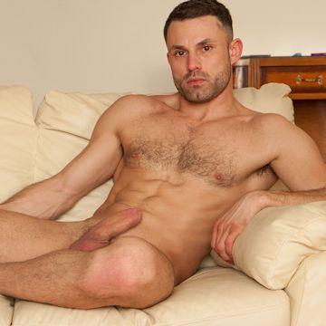 Up close with James Castle | Male-Erotika.com | Daily Dudes @ Dude Dump