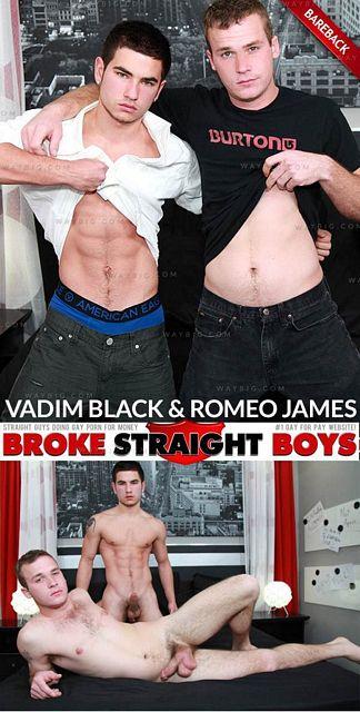 Vadim Black | Daily Dudes @ Dude Dump