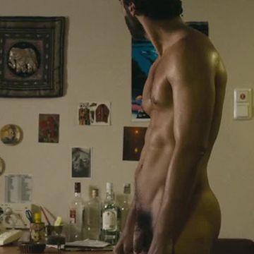 Vassilis Doganis full frontal nudity | Daily Dudes @ Dude Dump