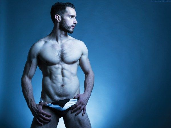 We Definitely Need More Of Jeremy Douillé | Daily Dudes @ Dude Dump