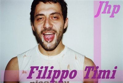 Who is…Filippo Timi? | Daily Dudes @ Dude Dump